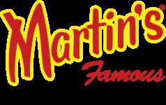 Martin's Famous Potato Rolls and Bread